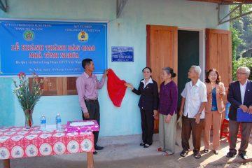 """Hơn 10 năm với vai trò """"Nhân chứng lịch sử"""" và hoạt động """"Nghĩa tình đồng đội"""" của cựu TNXP thành phố Đà Nẵng"""