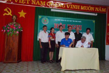 """Bình Phước sơ kết 5 năm phong trào """"Cựu TNXP giúp nhau làm kinh tế giỏi"""""""