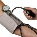 Huyết áp kẹt là gì?
